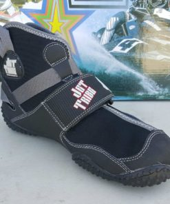 D-Ride PWC Riding Shore Boots for SeaDoo Kawasaki Stand-up Riding