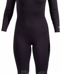 NeoSport Wetsuits Women's Premium Neoprene 1mm Full Suit