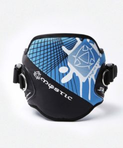 Mystic Young Star Kids Kitesurf Waist Harness 2015 - Blue