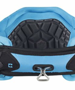 Manera EXO Kiteboarding Harness, Blue Electric