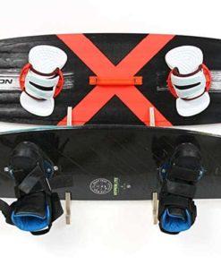 Kiteboard Deck Rack, Snowboard, Skateboard, Surfing, Kite Boarding, Snowboard Display, Surf Decor, Surfer Gifts, Man Cave, Wall Decor