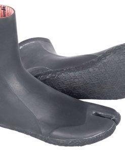 NP Surf Elite Barefoot Style Latex Split Toe Waterproof 3mm Wetsuit Boot