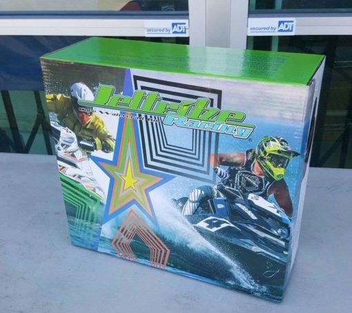 D-Ride PWC Riding Shore Boots for SeaDoo Kawasaki Stand-up Riding