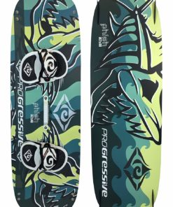 Progressive Boards Phish Freeride Kiteboard