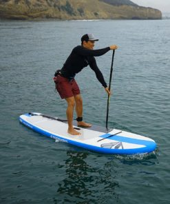 Boardworks Shubu Riptide Inflatable Stand-Up Paddleboard - 2018